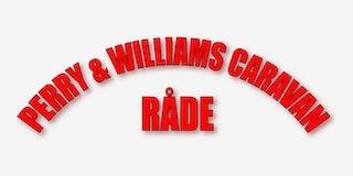 Perry & Williams Caravan Råde