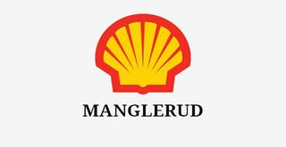 Shell Manglerud