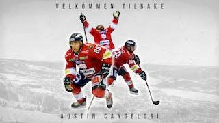 Maxiprint Lillehammer og Alexander Henningsen
