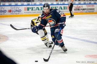 Foto: Jon A. Johansen
