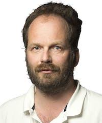 Gisle Edvard Årnes