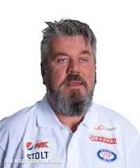 Pål Svendsen