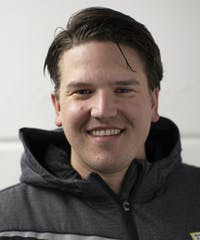 André Lysenstøen