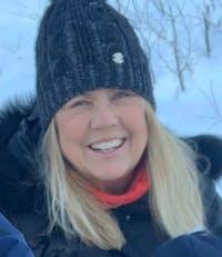 Ann-Brit Thorkildsen